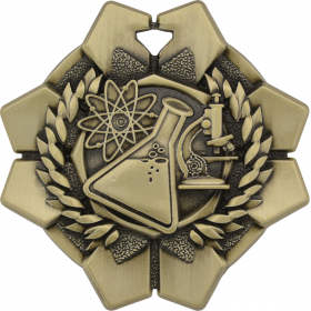 Imperial Medal - Science